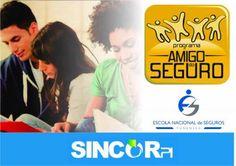 Em breve Teresina receberá o Programa Amigo do Seguro. Esta é mais uma ação social do Sindicato dos Corretores de Seguros do Piauí,  que…