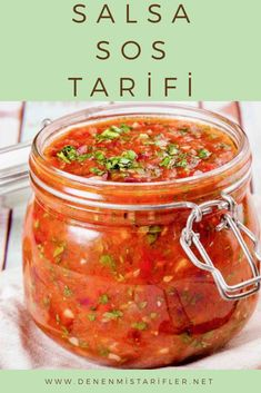 Salsa, Dips, Lunch Box, Food And Drink, Mexican, Cooking, Ethnic Recipes, Desserts, Food