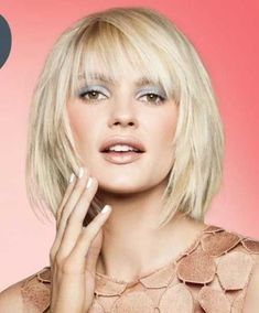 score for Shag Bob hairstyles with Bangs Choppy Image score for Shag Bob hairstyles with Bangs Choppy - -Image score for Shag Bob hairstyles with Bangs Choppy - - Modern Bob Hairstyles, Bob Hairstyles For Fine Hair, Layered Bob Hairstyles, Hairstyles Haircuts, Stylish Hairstyles, Bob Haircuts, Pretty Hairstyles, Bobs For Thin Hair, Short Hair With Bangs