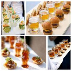 Table Talk – Favorite Wedding Station