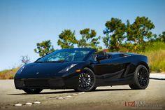 Lamborghini Gallardo Spyder ☻  ☂ ☺  ☺