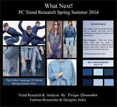 #fashion #art #SS16 #spring2016fashiontrends #pctrendresearch #India #denim #denimworld #denimart #denimfabric #denimfashion #denimfashiontrends #jeans #blue #indigo #recycledenim #lifestyle #denimcreativity #denimjacket #innovation #inspiration #fashionstyle #womenswear #menswear #kidswear #globalfashion #denimmanufacturing #trendanalysis #fashiontrends #tailored #newoutfits #denimfashiontrends #fashiontrends2016