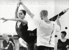 Darcey Bussell (550×399)