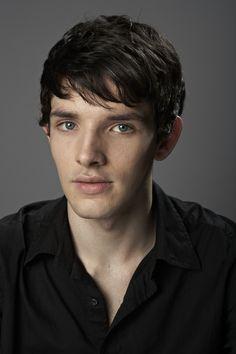 Colin Morgan.