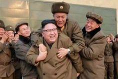 Expert Reveals Weird Truth Behind This Picture of Kim Jong-un - https://viralfeels.com/expert-reveals-weird-truth-behind-this-picture-of-kim-jong-un/