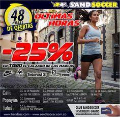 Últimas horas de ofertas! No lo dejes pasar. #buenviernes @RojoSinCensura @SCHA_Oficial
