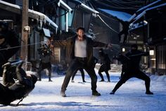 The Wolverine gets a new trailer and posters