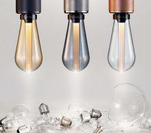 Busterand Punch LED Bulb