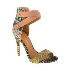 Levita Ankle Wrap Dress Sandal | Chinese Laundry