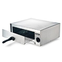 Adcraft Countertop Stainless Steel Pizza Snack Oven 120 Volts  1 each >>> Read more at the affiliate link Amazon.com on image.
