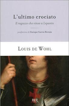 """""""Aspettare è la cosa peggiore sulla terra. Anche la speranza è una sofferenza quando si aspetta, perchè non viene mai sola, ma sempre in compagnia del dubbio e della paura. [...] Egli era nato per quel giorno, per il 7 ottobre 1571. Questo, e non altro, voleva Dio da lui."""" (L'ultimo Crociato, Louis De Wohl)"""