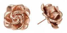 Tuleste Market Rosette Earrings