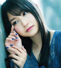 Pretty Asian, Beautiful Asian Girls, Most Beautiful, Portrait Art, Portrait Photography, 3d Girl, Bae Suzy, Voice Actor, Sora