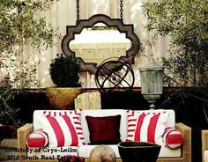valentine porch | Passion for Porch Living » porch-decorating-ideas-1