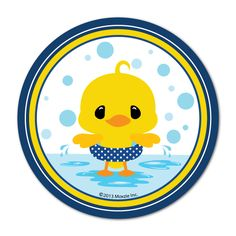 Rubber Duck Rubber Ducky Party, Rubber Ducky Birthday, Rubber Ducky Baby Shower, Baby Shower Duck, Juegos Baby Shower Niño, 1st Birthday Party Supplies, 2nd Birthday, Baby Shower Supplies, Personalized Banners