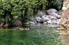 Sitios increibles para pasar el verano en Extremadura