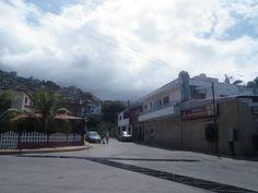 Vargas, parroquia Naiguatá, Calle de Naiguatá.