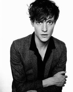 #MatthewHitt #Models #Fashionblogger #Drowners #Drownersband New pic of #MattHitt by @petevoelker =)Omg,I just dead!