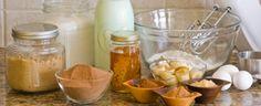Lemon or lime Meringue Pie with Duncan Hines creme
