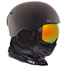 Anon Optics - Helmets - Endure