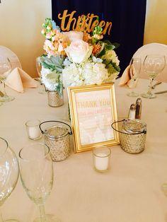 Gorgeous floral arrangement centerpieces from @jezebel1313