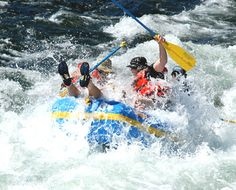 Visit G-5 Adventure Sports Company in Uttarkhand and get your best packages for Rafting in Ganga.