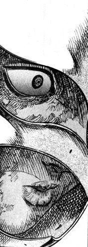 Griffith #Berserk manga