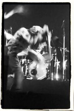 Nirvana - Bilbao 1992