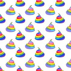 Gang de licornes - Rainbow | L'Agence Surprise