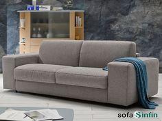 Sofassinfin.es Sofá cama modelo Atila fabricado por Suinta.
