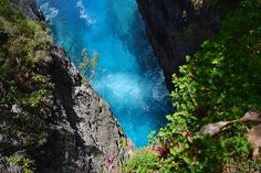 MARE ISLAND, NEW CALEDONIA
