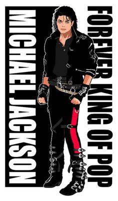 KING of POP / Michael Jackson ■web site : http://www.muneharu.info/