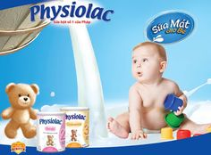 Sữa Physiolac có mát không ? ~ KHAI TRƯƠNG TUTICARE ĐÔNG ANH