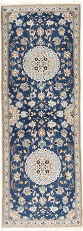 Nain 9La carpet 2′5″x6′8″