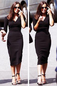 She's kinda fab at Jay's (Louis' mom) Wedding