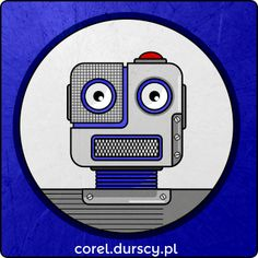 Robimy animka z robotami #corel_durscy_pl #durskirysuje #corel #coreldraw #vector #vectorart #illustration #draw #art #artist #digitalart #graphics #graphicdesign #flatdesign #flatdesign #creative #creativity #visualart #visualdesign #inspiration #robot #humanoid #maszyna #michine #automat Coreldraw, Flat Design, Vector Art, Digital Art, Graphics, Graphic Design, Creative, Illustration, Artist