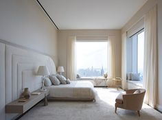 See more of Kelly Behun | STUDIO's Park Ave Penthouse on 1stdibs