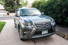 2014 Lexus GX460 -- Review -- I'm sure there are some conspiracy theorists out there convinced I work for Lexus now, but I don't. I swear. Like really, fleet availability for week ...