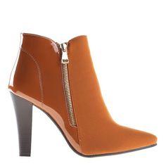 botine-dama-salma-camel Peep Toe, Booty, Shoes, Fashion, Moda, Swag, Zapatos, Shoes Outlet, Fashion Styles