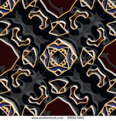 Vitreous enamel pattern. Abstract vector texture for corporate style, interior design, textile, print or web design.