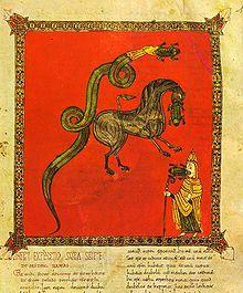 Beato de Liébana - Wikipedia, la enciclopedia libre
