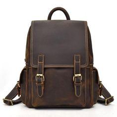 64ba45318ceb All-time Favourite Backpack. LaptophátizsákUtazó HátizsákBőr  AktatáskaHátizsákokTáskák