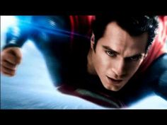 Hans Zimmer - MOS Official Main Theme (High Quality)