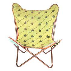 Harper Butterfly Chair