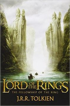 When they were first published, the hobbit and the lord of the rings became…
