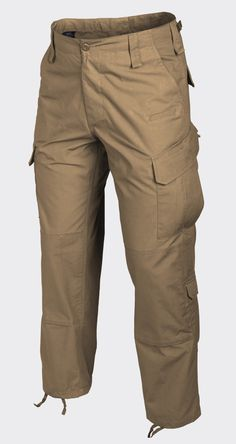 1256125dd9c Olive Combat Patrol Uniform (CPU) trousers from Helikon - on sale now at  Military the tactical online store. Visit our website for a full range of  quality ...