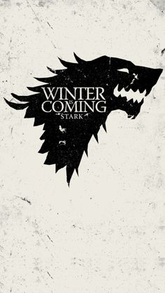 Game Of Thrones House Stark iPhone 5(s)(c) Wallpaper >>> Click for original size <<<
