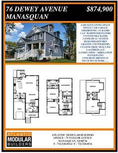 MODULAR HOME BUILDER: Atlantic Modular Builders Pushes the Design Envelope