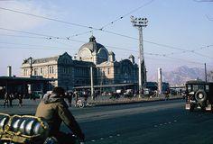 Seoul Station 1966 | Kathryn McNeil | Flickr