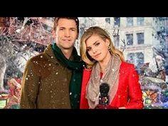 Hallmark Movies Christmas With Holly | Hallmark Movies Full Length Autum...